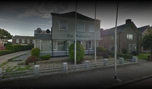hotel-den-hollander-rijnsburg