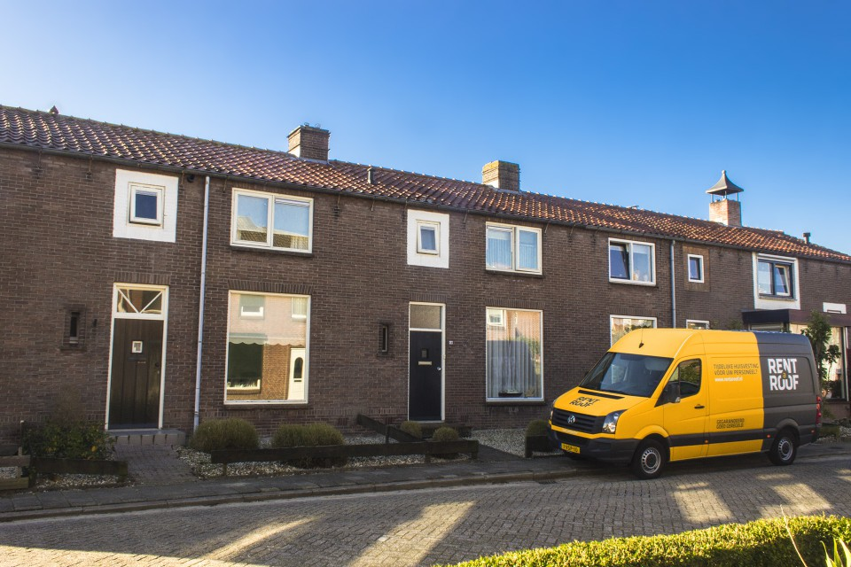 Rent A Roof Expertisecentrum Flexwonen
