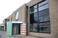 Alphen ad Rijn voormalige school